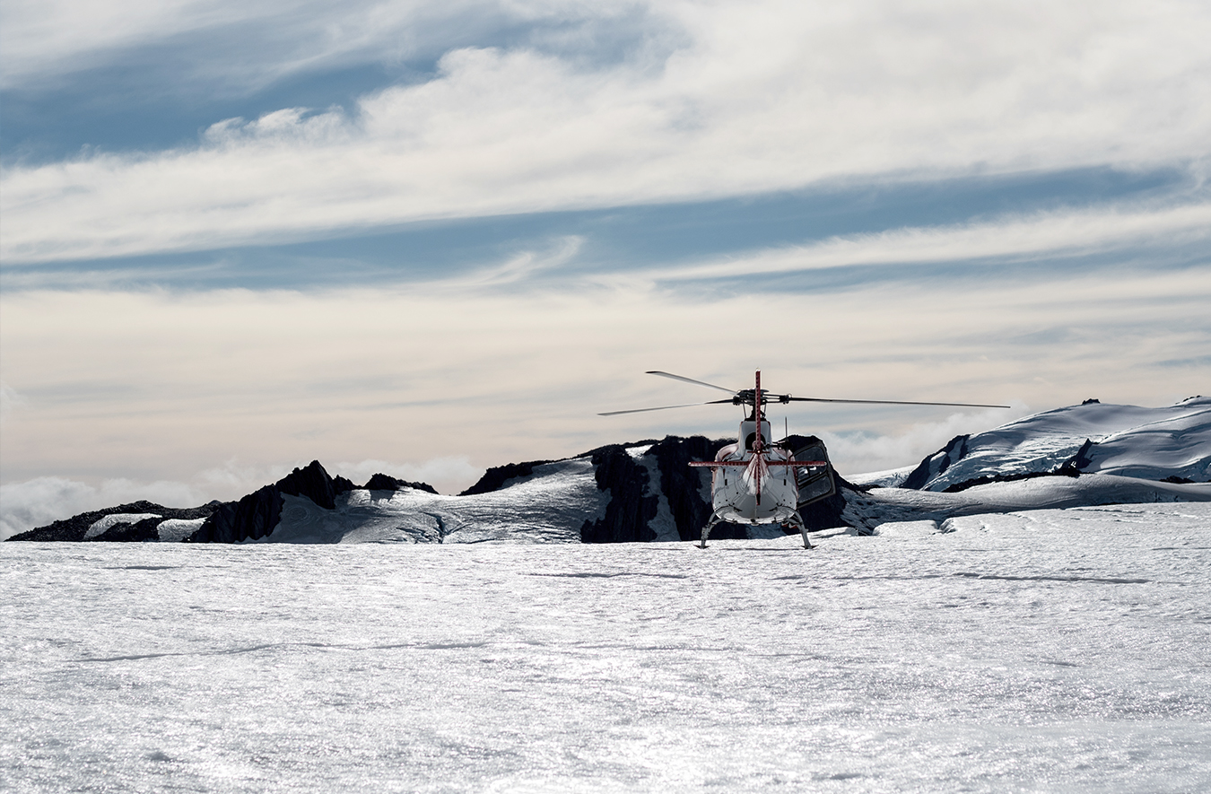 Heliskiing with Ingrid Backstrom on the Island of Kulusuk, Eastern Greenland's image